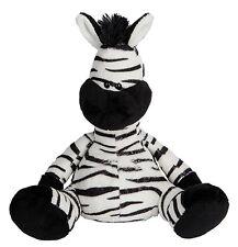Stofftier Plüschtier Kuscheltier Zebra