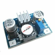 LM2576HV DC-DC Step Down Module 5V-60V to 1.25V-26V Adjustable Buck Module