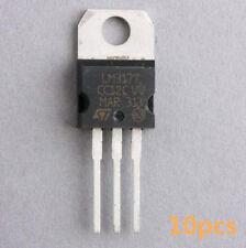 10Stk  IC LM317 TO-220 1.2-37V 1.5A  Voltage Regulators Spannungsregler