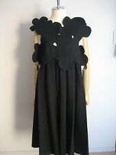 AD2012 Comme Des Garcons 2D Dimension Dress