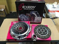 MITUSBISHI LANCER EVO 7 8 9 CLUTCH KIT EXEDY ORGANIC CLUTCH KIT  OEM