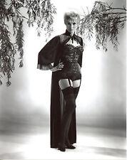 Janet Leigh Leggy Garter Belt 8x10 photo T2357
