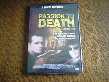 dvd passion to death terminal bliss avec luke perry