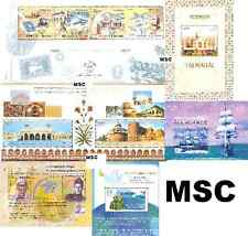 INDIA 2004 COMPLETE YEAR COLLECTOR PACK OF 6 MINIATURES SUPERB CONDITION MNH
