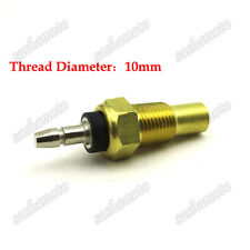 Water Temperature Sensor Sender Tip 250cc Shineray Loncin Lifan Zongshen Engine