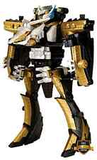 Power Rangers Dino Super Charge - Ptera Charge Megazord Action Figure