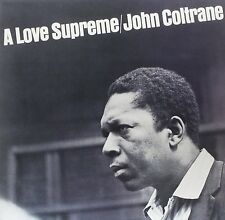 JOHN COLTRANE - A LOVE SUPREME  (LP Vinyl) sealed