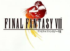 BEST FINAL FANTASY 8 VIII PIANO SHEET MUSIC COLLECTION