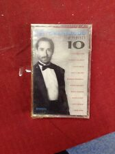 A Perfect 10 by Lee Greenwood (Cassette See The Pictures