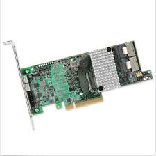 LSI Logic MegaRAID 9271-8i PCI-E 3.0 1GB cache 6Gb/s SATA/SAS Raid controller