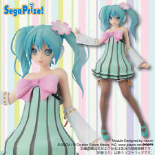 Sega Hatsune Miku Project DIVA Arcade Future SPM Premium Figure Colorful Drop