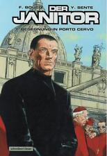 Der Janitor (Z1-, 1. Auflage), schreiber&leser
