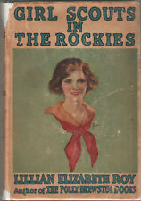 Girl Scouts in the Rockies by Lillian Elizabeth Roy