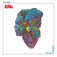 Love - Forever Changes - SEALED NEW 180g LP  - CLASSIC - MUST-HAVE album!