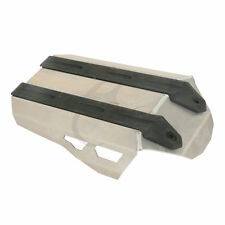 Short Expedition Aluminum Skid Plate Long for BMW R1200GS Adventure 2014-2016