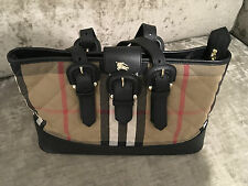Women's Burberry Bag - 100% Authentic