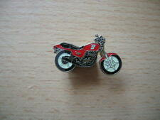 Pin Anstecker Honda FT 500 / FT500 rot Red Motorrad Art. 0541 Motorbike Moto