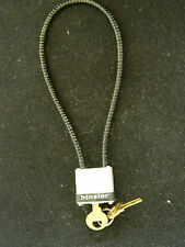 "Master 107  Gun Cable Lock 14"" - Used"