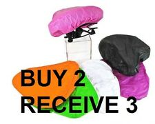 BIKE SEAT WATERPROOF RAIN COVER Adult Children Bicycle Protective NEW CHOICE
