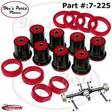 Prothane 7-225 Rear Control Arm Bushing Kit Buick/Oldsmobile/Pontiac/Regal/442