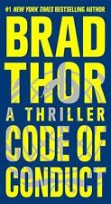 Code of Conduct (Scot Horvath Series) by Brad Thor Paperback