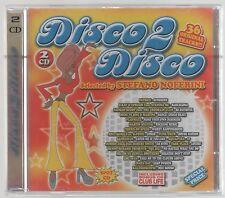 DISCO 2 DISCO - 2 CD F.C. SIGILLATO!!!