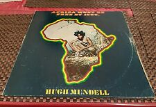 Hugh Mundell Africans Must Be Free By 1983 Roots LP Listen !