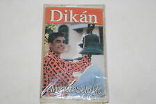 dikan Y cuestion Seria Amante Solo yo(Audio Cassette Sealed)