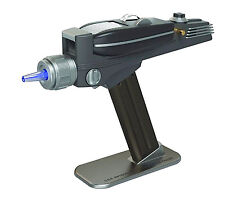 Star Trek TOS Phaser Universal Remote Control Prop Replica BRAND NEW!