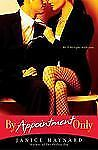 Janice Maynard - By Appointment Only (2008) - Used - Trade Paper (Paperback