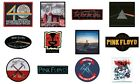 Pink Floyd Sew/iron On Patch/Patches NEW OFFICIAL. Choice of 12 designs
