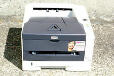 Kyocera ecosys fs-1100 S/W impresoras láser debajo de 6000 páginas del comerciante
