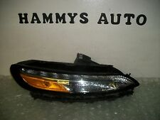 JEEP CHEROKEE RH LED DAYTIME RUNNING PARK SIGNAL LIGHT 14 15 USED  68157102AP