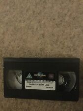 Barbie of Swan Lake VHS only