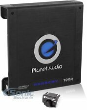 NEW! Planet Audio AC1000.2 1000W 2-Channel Anarchy Car Amplifier Car Audio Amp
