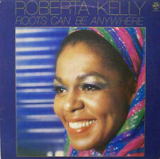 Roberta Kelly ‎– Roots Can Be Anywhere  CD