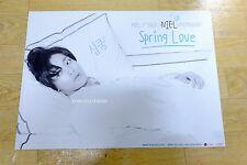 Niel Repackage (Teen Top) - Spring Love  *Official POSTER* KPOP