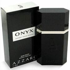 ONYX by Azzaro pour Homme Cologne 3.4 oz 3.3 Tester