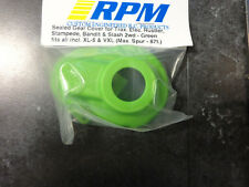 RPM 80524 GREEN SEALED GEAR COVER XL5 VXL TRAXXAS  NIP NEW
