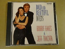 CD / BOBBIE EAKES & JEFF TRACHTA – BOLD AND BEAUTIFUL DUETS
