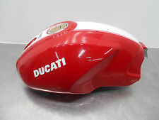 #7956 - 2007 07 08 Ducati Monster S4RS  Gas Tank Fuel Tank