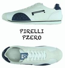 NIB $289 PIRELLI PZERO PADDY 04 SNEAKERS SZ US12/ UK11/EU45