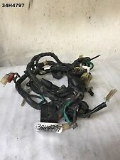 HONDA NSR 250SE  MC21 ALL YEAR  WIRE HARNESS   GENUINE   LOT34  34H4797 - M589