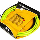 gobike88 Jagwire Ripcord Cable Set for brake, MTB, MCK406, Green, 733