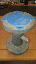 EG&G  Electronic Flow valve FT-48C1NW-LED-1
