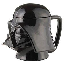 Casco Di Darth Vader modello 3D TAZZA MUG IN CERAMICA