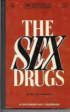 THE SEX DRUGS ~ TAURUS 66-508 1970 DR. JAN KNUDSON DOCUMENTARY CASEBOOK