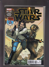 MARVEL STAR WARS #4 MILE HIGH COMICS EXCLUSIVE HUMBERTO RAMOS CONNECTING VARIANT