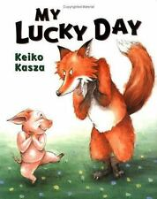 My Lucky Day-ExLibrary