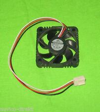 Brushless Motor DFC501012H70T Lüfter Gehäuselüfter   12V  0,11A  50mm